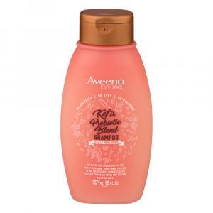Aveeno Kefir Probiotic Blend Shampoo Scalp Restoring