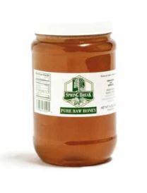 Spring Break Honey