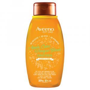 Aveeno Apple Cider Vinegar Blend Conditioner Clarify & Shine