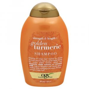 OGX Turmeric Golden Milk Shampoo