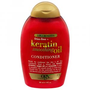 OGX Sulfate Free Keratin Oil Conditioner