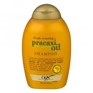 OGX Praxaxi Recovery Oil Shampoo