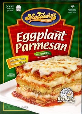 Mendel Baked Parmesan