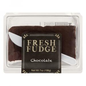 Mt. Perry Foods Fresh Chocolate Fudge
