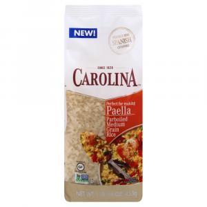 Carolina Medium Grain Paella Rice
