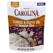 Carolina Garlic & Olive Oil Jasmine Rice