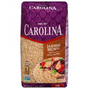 Carolina Jasmine Brown Rice