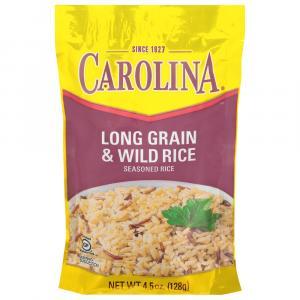 Carolina Long Grain Wild Rice