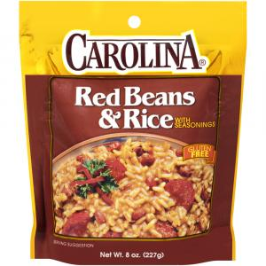 Carolina Red Beans & Rice