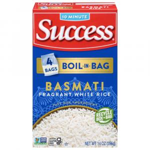 Success Authentic Basmati White Rice