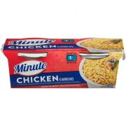 Minute Ready to Serve Chicken