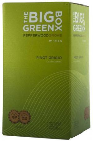 Pepperwood Grove Pinot Grigio Box
