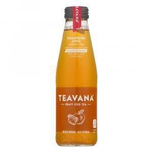 Teavana Strawberry Apple Unsweetened Iced Tea