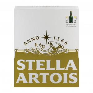 Stella Holiday Pack
