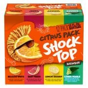 Shock Top Fall Sampler