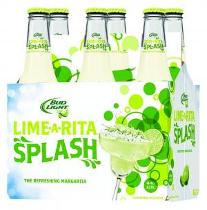 Bud Light Pineapple Splash