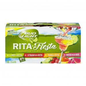 Budweiser Mix-A-Rita