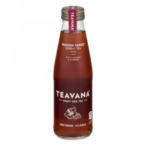 Teavana Passion Tango Herbal Iced Tea