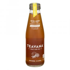 Teavana Meyer Lemon Unsweetened Iced Tea
