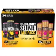 Bud Light Seltzer Mix Pack