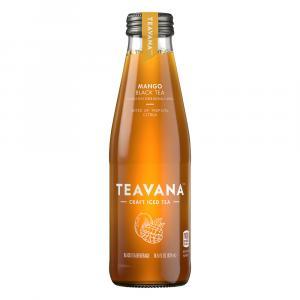 Teavana Mango Black Iced Tea