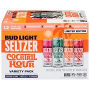 Bud Light Seltzer Seasonal Pack