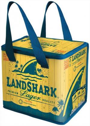 Landshark Cooler