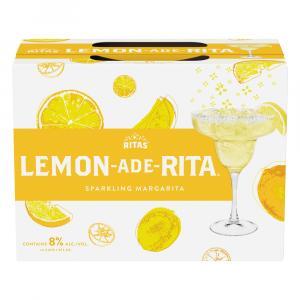 Bud Light Lemonade-Rita