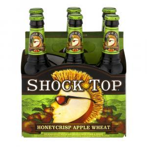 Shock Top Honey Crisp Apple Wheat