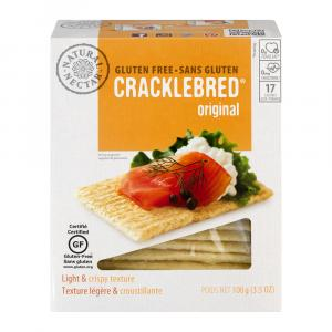 Natural Nectar Original Cracklebred