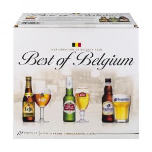 Best of Belgium
