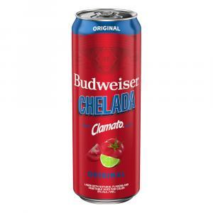 Bud Chelada