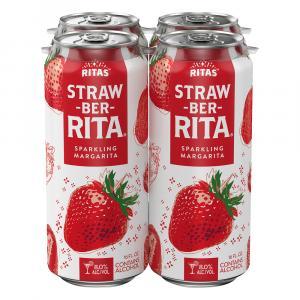 Bud Light Straw-ber-Rita