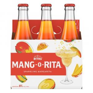 Bud Light Mango-O-Rita