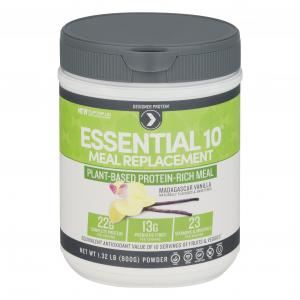 Designer Essential 10 Meal Replacement Powder