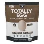 Totally Egg Dutch Chocolate Replacement Powder