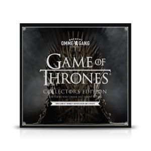 Ommegang Game of Thrones Gift Pack with Glass