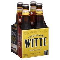 Ommegang Witte Belgian Ale