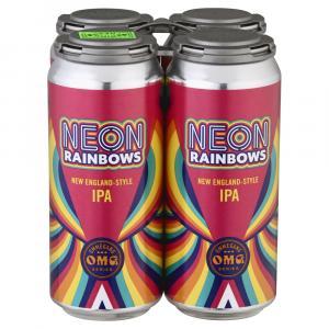 Ommegang Neon Rainbows IPA