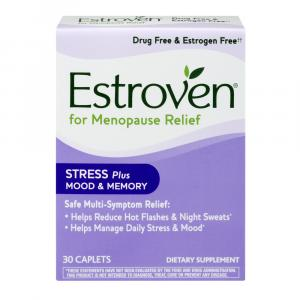Estroven Multi-symptom Relief Dietary Supplement