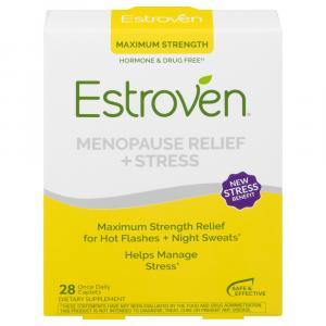 Estroven Extra Strength