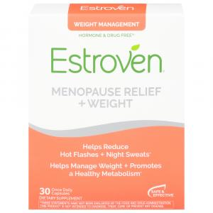 Estroven Weight Management Dietary Supplement