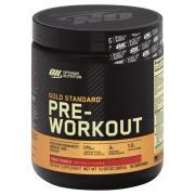 Optimum Nutrition Gold Standard Pre-Workout Fruit Punch