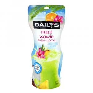 Daily's Frozen Maui Wowie Pouch