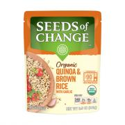 Seeds of Change Organic Quinoa & Whole Grain Brown Rice