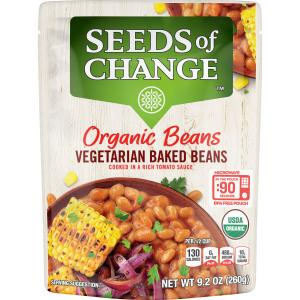 Seeds of Change Organic Vegetarian Baked Beans
