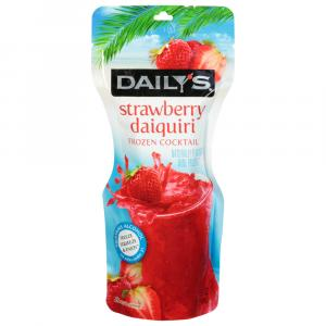 Daily's Ready To Drink Strawberry Daquiri
