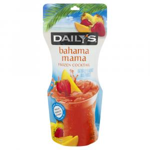 Daily's Ready to Drink Tropical Bahama Mama