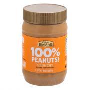 Crazy Richard's Chunky Peanut Butter