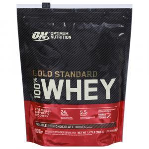 Optimum Nutrition Gold Standard 100% Whey Rich Chocolate
